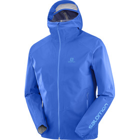 Salomon Outline - Veste Homme - bleu